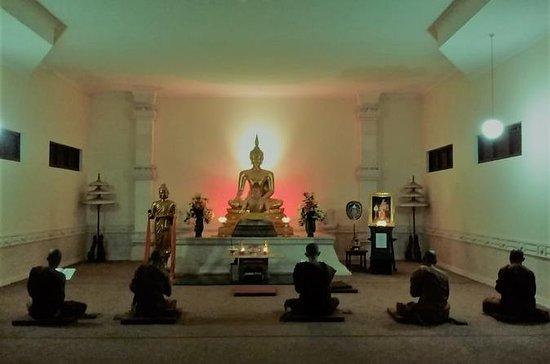 Meditação do Templo