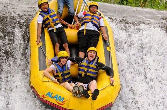 Cosmo Bali Package Tour: Telaga Waja...