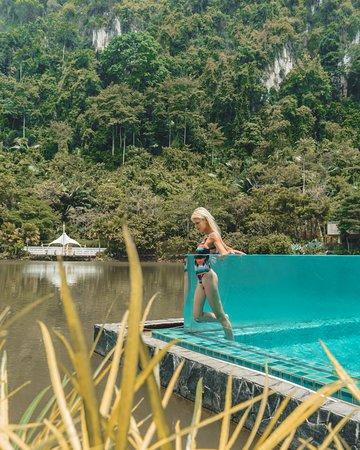 Amazing Surrounding & Infinity Pool