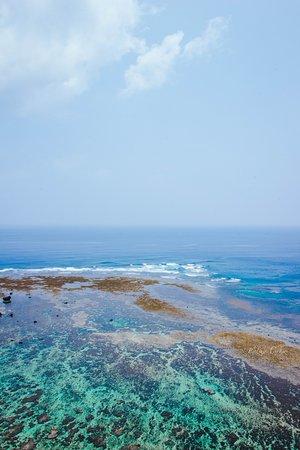 "View from ""Happy Cliff"", Kafu Banta"