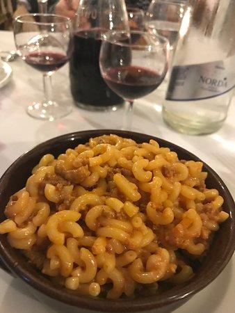 Trattoria meloncello bologna saragozza ristorante for Ristorante il rosso bologna