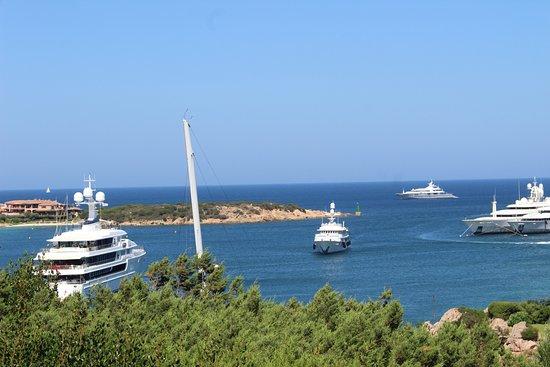 Marina di Porto Cervo#9