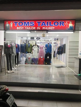 Tom's Tailor Karon
