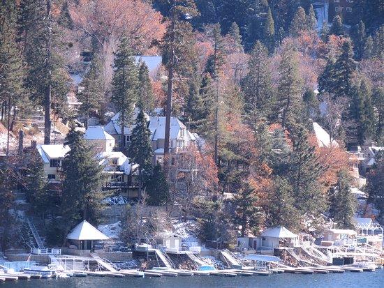 Restaurants Open On Christmas Day 2021 Lake Arrowhead In Winter Picture Of Lake Arrowhead Village Tripadvisor