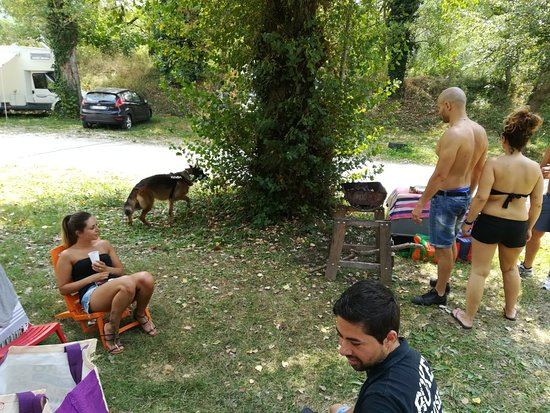 Furlo, Italia: IMG_20180729_122044_large.jpg