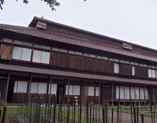 Matsugaoka Pioneer Memorial Museum