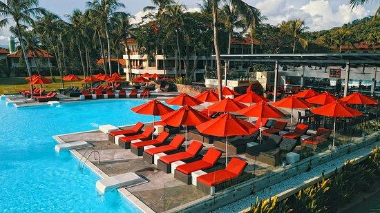 Indah Khabar Dari Rupa Review Of Holiday Villa Beach Resort Spa Langkawi Pantai Tengah Malaysia Tripadvisor