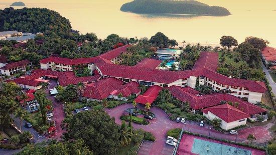 Holiday Villa Beach Resort Spa Langkawi Hotel Reviews Price Comparison Pantai Tengah Malaysia Tripadvisor