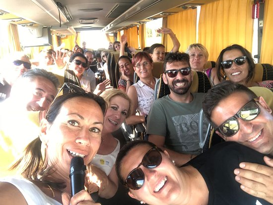 Civitatours: Panoramic Tour