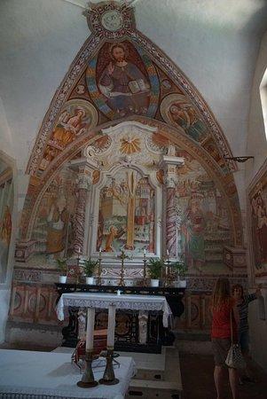 Chiesa di S. Pietro Apostolo