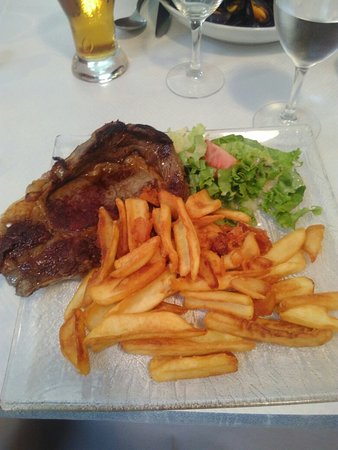 Planguenoual, Prancis: IMG_20180726_192055_large.jpg