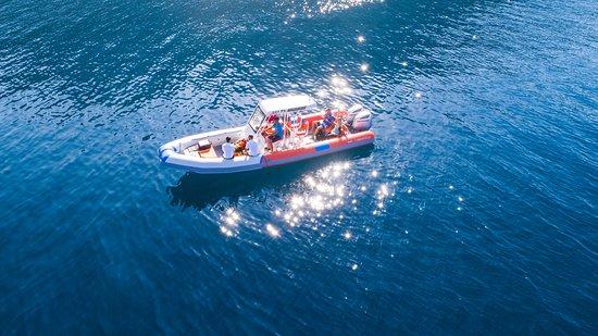 Ploce Sailing