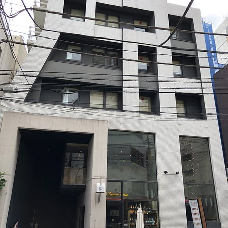 Shibuya Granbell hotel: photo5.jpg