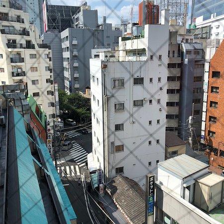 Shibuya Granbell hotel: photo6.jpg