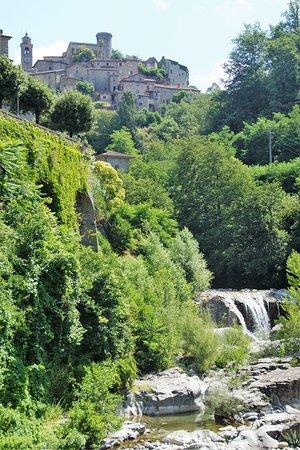 Orturano di Bagnone, Italy: Castello Bagnone