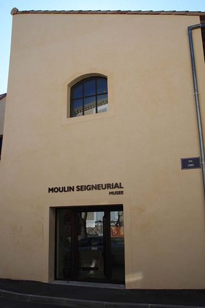 Musee du Moulin Seigneurial