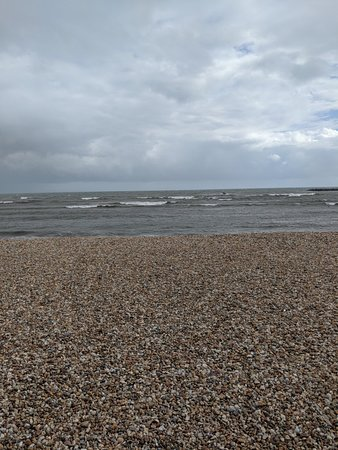 Cobb Beach