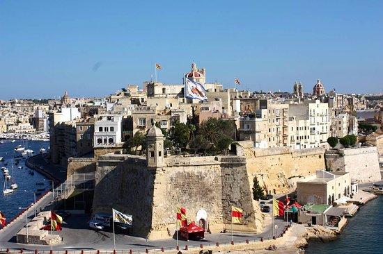 Valokuva: Malta