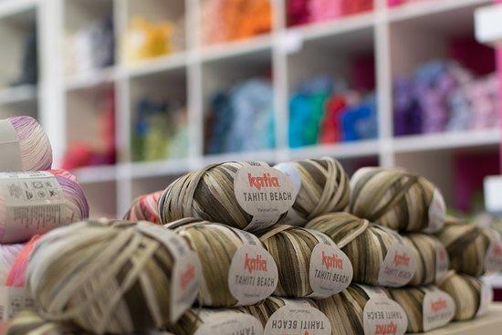 Montesilvano, Itálie: Pensa a cosa desideri lavorare a maglia... vieni a trovarlo
