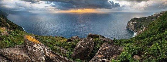 Palmi, Italia: Panoramica dal sentiero