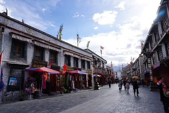 Tibet Odyssey Tours