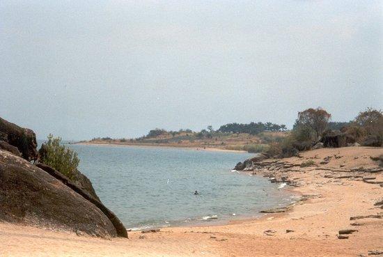 Nyanza-Lac en 1993