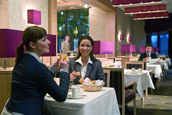 Restaurant Classico im Maritim Hotel Dusseldorf