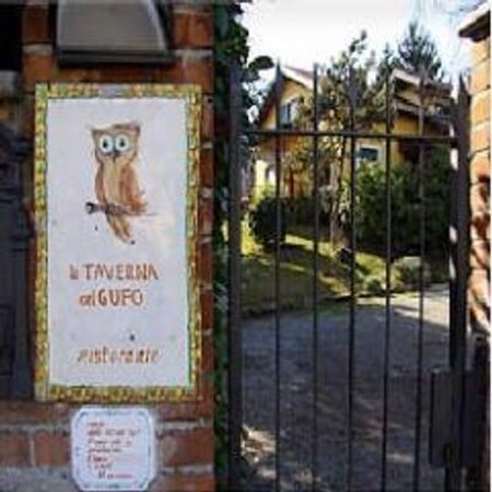 Taverna del Gufo: photo1.jpg