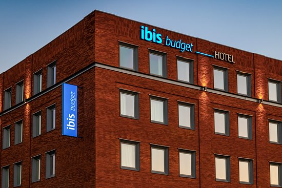 Ibis Budget Gent Centrum Dampoort
