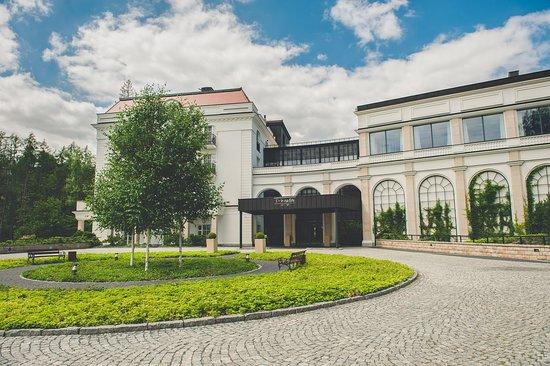 Hotel SPA Dr Irena Eris Polanica Zdroj