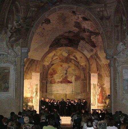 Monastero Di Santa Maria Della Misericordia
