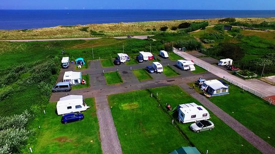 Ffrith Beach Touring Caravan Park Updated 2018 Campground Reviews Price Comparison Prestatyn Wales Tripadvisor