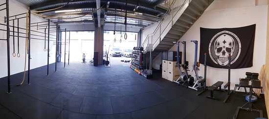 CrossFit All Elements