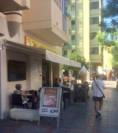 Fantastic Value For Money Review Of Piazza Palladio Fuengirola
