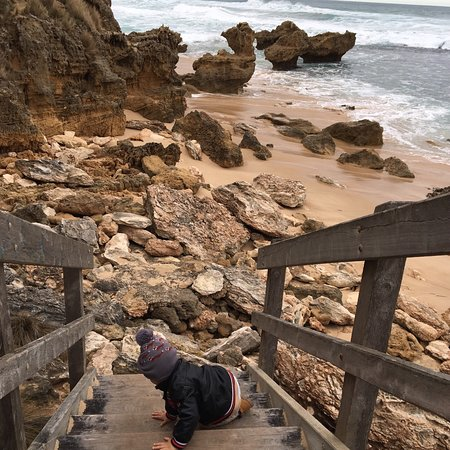 Blairgowrie, Australia: Montforts Beach