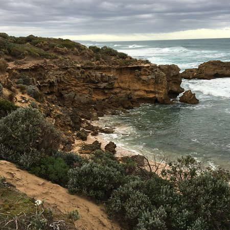Blairgowrie, Austrália: Spray Point