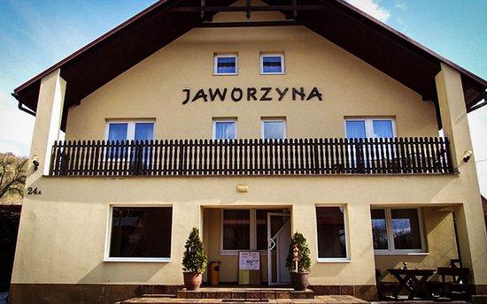 Eko Pensjonat Jaworzyna