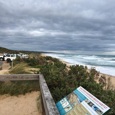 Rye Ocean Beach
