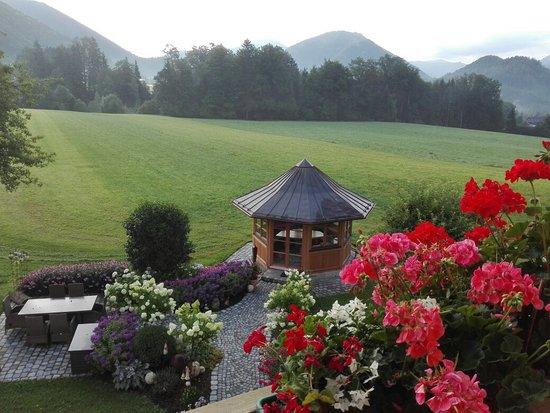 Faistenau, ออสเตรีย: IMG_20180726_080146_large.jpg