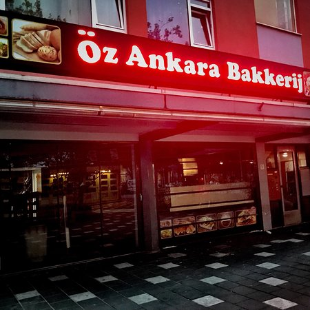 Oz Ankara Haarlem Restaurant Reviews Photos Phone Number