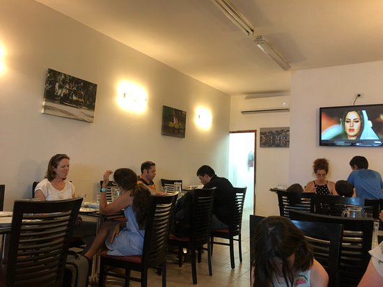 Maharaja restaurant, Ramla