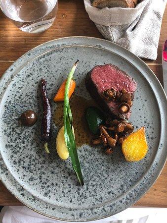 Ox Fillet of Beef