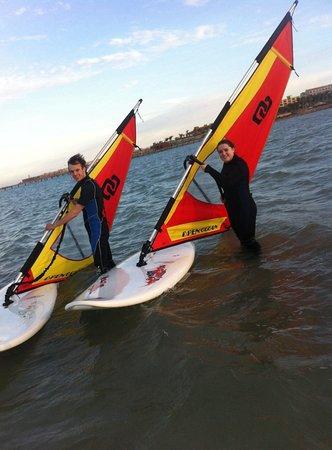Masters Surf School