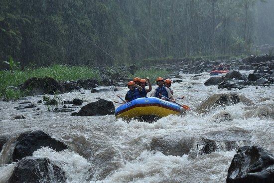 BTR Bali Tubing & Rafting