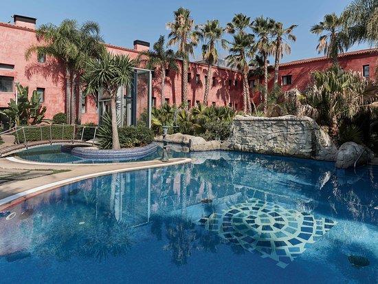 Hotel blancafort spa termal bewertungen fotos preisvergleich la garriga spanien tripadvisor - Piscinas la garriga ...