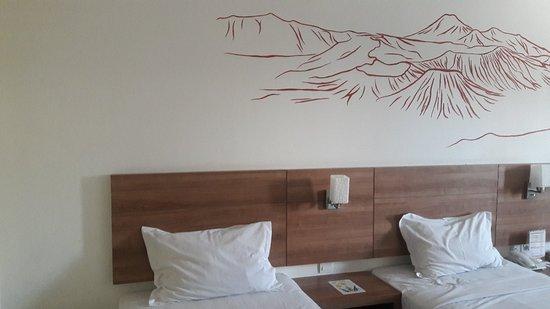 Foto de Evora Hotel