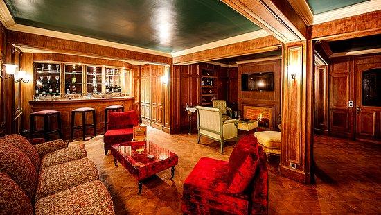 Temara, Marruecos: Gatsby Bar