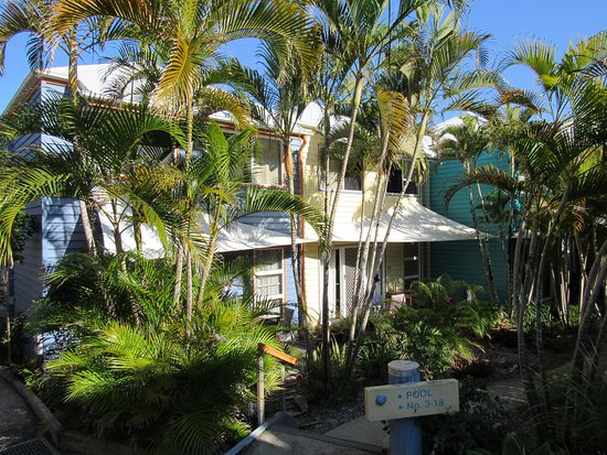 Sails Lifestyle Resort Bild