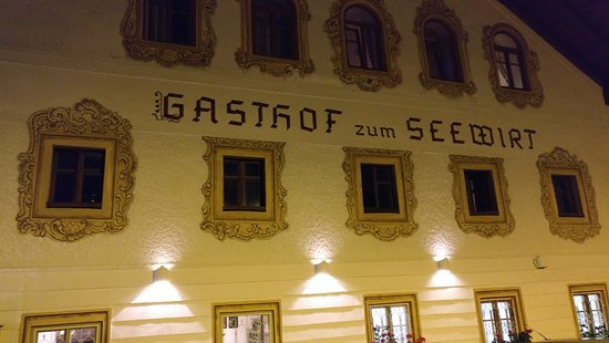 Zell am Moos, Österrike: IMG_20180729_214036_large.jpg