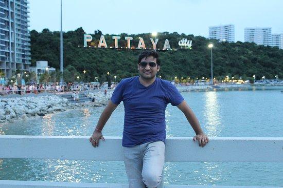 incontri Pattaya Thailandia